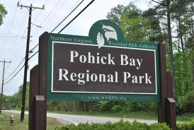 Pohick Bay